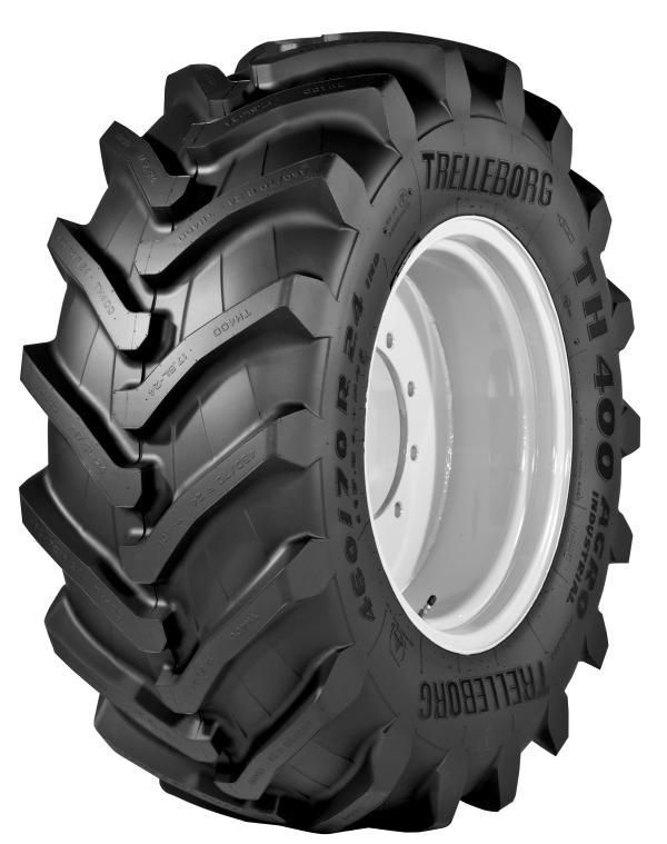 Агропромышленные шины TH400