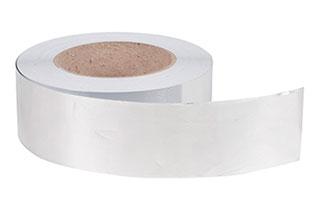 Алюминиевая лента для фиксации термозащиты