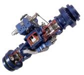 Linde Material Handling GmbH - системы гидравлических и электроприводов