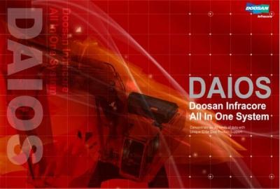 Каталог запчастей для погрузчиков Daewoo