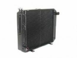 2021741 Радиатор для погрузчика Hyster