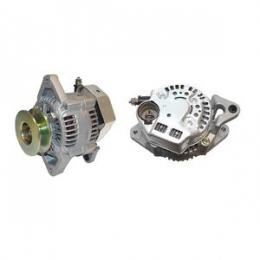 Запасные части для погрузчика Toyota - 270702300171 Генератор 12V повышенной мощьности для погрузчика Toyota