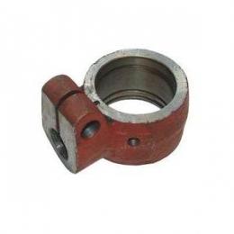 Запасные части для погрузчика Linde - 0009031553 Хомут - наконечник цилиндра для погрузчика Linde