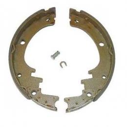 Запчасти для погрузчика YALE - 929151300 Комплект тормозных колодок для погрузчика YALE