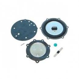 Запчасти к погрузчику HYSTER - 204837 Ремкомплект газового редуктора для погрузчика HYSTER