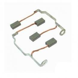 Запчасти  для погрузчика ATLET (Запчасти для складской техники ATLET) - 003593 Комплект щеток для электродвигателя для погрузчика ATLET