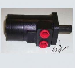 Запчасти для поломоечного оборудования TENNANT (Запчасти для поломоечных машин TENNANT) - 374628 Гидромотор для поломоечного оборудования TENNANT