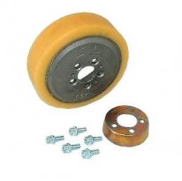 Запчасти для погрузчика JUNGHEINRICH (AMEISE) - 50019779 Ведущие колесо для погрузчика JUNGHEINRICH (AMEISE)