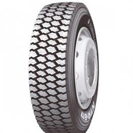 Грузовые радиальные шины NOKIAN - T675003 295/80R22.5 NTR-817 OT