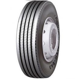 Грузовые радиальные шины NOKIAN - T675006 315/80R22.5 NTR-843 OT
