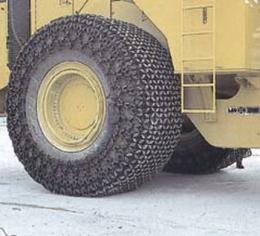 Защитные цепи для колес 41.25/70-39 - 18 Royalrock Heavy S. Square Производство Турция Las-Zirh. (2)