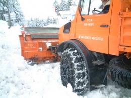 Защитные цепи для колес 21,00-33 - 16 Superstone Heavy S. Square Производство Турция Las-Zirh