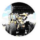 Защитные цепи для колес 35/65-33 - 20 Royalrock Heavy S. Square Производство Турция Las-Zirh