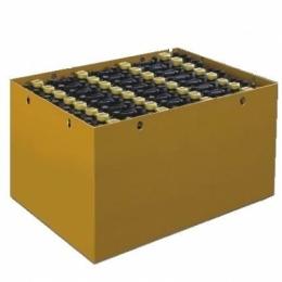 Тяговой аккумулятор 2х20х4Р70 с уш. 280am/h EP-011  (Тяговая батарея)