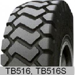 Грузовая шина 14.00R24* TB516S E-4