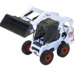 10438182 погрузчик Bobcat (S250 - модель) Модель погрузчика Bobcat (S250 - модель) Масштаб 1/25