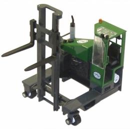 12069569 погрузчик Combilift (Sideloader - модель) Модель погрузчика  Combilift (Sideloader - модель) Масштаб 1/25