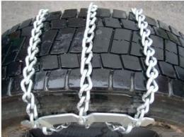 Сектор цепи противоскольжения для грузового автомобиля Easy GRIP R22.5 - 1 сектор.