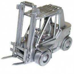 116TA6979 погрузчик TVH (Metal Forklift - модель) Модель погрузчика TVH (Metal Forklift - модель) Масштаб 160x120x120x70mm