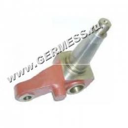 Запчасти для погрузчика LINDE  (Запчасти для складской техники LINDE) - 3204530310 Поворотный кулак правый для погрузчика LINDE