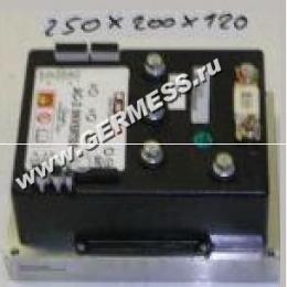 Запчасти для погрузчика YALE (Запчасти для складской техники YALE) - 580026224 контроллер  АС-2   INBERTER для погрузчика YALE