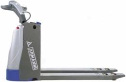 Гидравлические тележки Armanni модель TPE SL 200/200 (Discovery) (АКБ 24В,=160-240 А*ч)