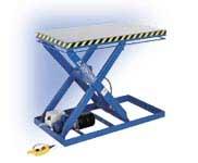 Подъемная платформа (стол) Armanni модель ТМ10