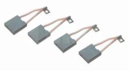 50105104 Набор графитовых щеток электродвигателя