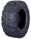 Шина цельнолитая 7.00-12 STERLING Solid Tyres (Индия) для погрузчика